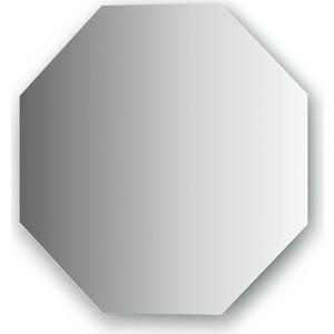 Зеркало Evoform Primary 50х50 см, со шлифованной кромкой (BY 0074)