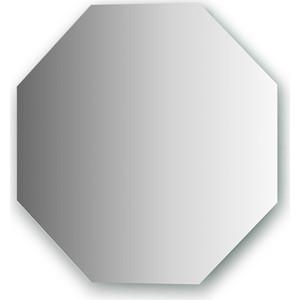 Зеркало Evoform Primary 55х55 см, со шлифованной кромкой (BY 0075) evoform primary by 0105