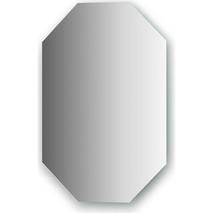 Зеркало Evoform Primary 40х60 см, со шлифованной кромкой (BY 0077)