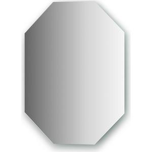 Зеркало поворотное Evoform Primary 45х60 см, со шлифованной кромкой (BY 0078) щит tdm sq0905 0078