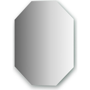 Зеркало Evoform Primary 45х60 см, со шлифованной кромкой (BY 0078)