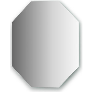 Зеркало поворотное Evoform Primary 50х60 см, со шлифованной кромкой (BY 0079) зеркало evoform primary by 0006 50х60 см
