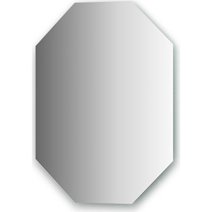 Зеркало поворотное Evoform Primary 55х75 см, со шлифованной кромкой (BY 0081) evoform primary by 0105