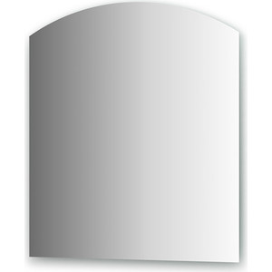 Зеркало Evoform Primary 70х80 см, со шлифованной кромкой (BY 0088) зеркало evoform primary d40 см со шлифованной кромкой by 0038