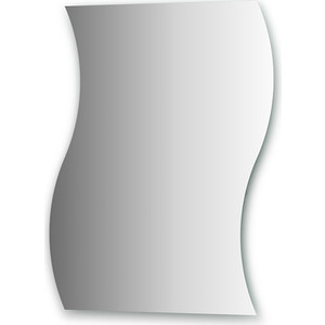 Зеркало Evoform Primary 70х90 см, со шлифованной кромкой (BY 0100) [in stock]100