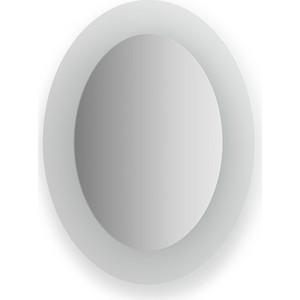 Зеркало Evoform Fashion 40х50 см, с матированием (BY 0404)