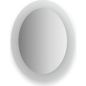 Зеркало поворотное Evoform Fashion 50х60 см, с матированием (BY 0405) зеркало evoform by 1180