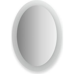 Зеркало Evoform Fashion 60х80 см, с матированием (BY 0406) зеркало evoform fashion 60х80 см с матированием by 0406