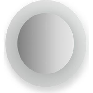 Зеркало Evoform Fashion D40 см, с матированием (BY 0407) стоимость