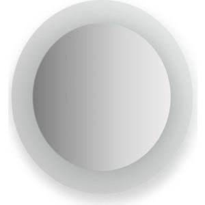 Зеркало Evoform Fashion D50 см, с матированием (BY 0408) violet 0408