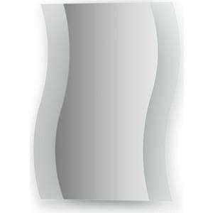 Зеркало Evoform Fashion 40х50 см, с матированием (BY 0413) стоимость