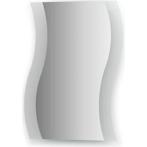 Зеркало Evoform Fashion 50х65 см, с матированием (BY 0414) стоимость
