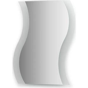 Зеркало Evoform Fashion 60х75 см, с матированием (BY 0415) стоимость