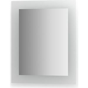 цены  Зеркало Evoform Fashion 50х60 см, с матированием (BY 0417)