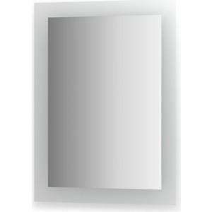 Зеркало поворотное Evoform Fashion 60х80 см, с матированием (BY 0418) цена