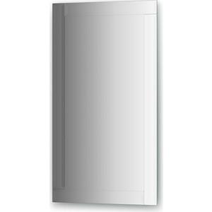 Зеркало поворотное Evoform Style 50х90 см, с зеркальным обрамлением (BY 0803) зеркало evoform style 60х60 см с зеркальным обрамлением by 0805
