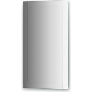 Зеркало Evoform Style 50х90 см, с зеркальным обрамлением (BY 0803)