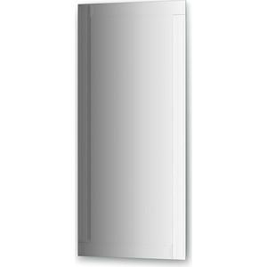 Зеркало поворотное Evoform Style 50х110 см, с зеркальным обрамлением (BY 0804) зеркало evoform style 60х60 см с зеркальным обрамлением by 0805