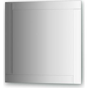 Зеркало Evoform Style 60х60 см, с зеркальным обрамлением (BY 0805) 0805 pratical smd resistor capacitor sample book black 80 types 3725 pcs