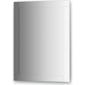 Зеркало поворотное Evoform Style 60х80 см, с зеркальным обрамлением (BY 0806) зеркало поворотное evoform style 60х120 см с зеркальным обрамлением by 0808