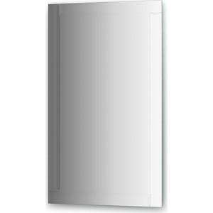 Зеркало поворотное Evoform Style 60х100 см, с зеркальным обрамлением (BY 0807) россия 121130601002 коробка 60х100