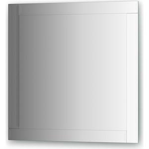 Зеркало Evoform Style 70х70 см, с зеркальным обрамлением (BY 0809) зеркало evoform style 70х70 см с зеркальным обрамлением by 0809
