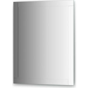 Зеркало поворотное Evoform Style 70х90 см, с зеркальным обрамлением (BY 0810) зеркало evoform style 70х70 см с зеркальным обрамлением by 0809