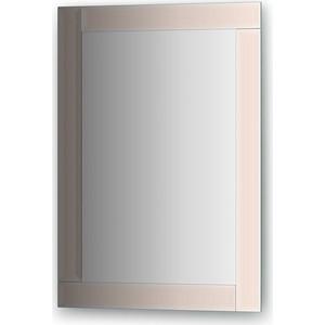 Зеркало поворотное Evoform Style 50х70 см, с зеркальным обрамлением (BY 0814) зеркало поворотное evoform style 60х120 см с зеркальным обрамлением by 0808