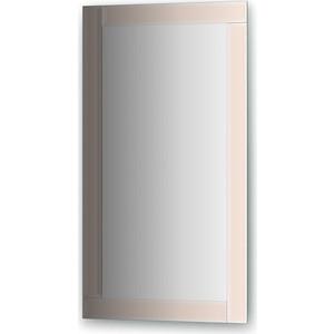 Зеркало Evoform Style 50х90 см, с зеркальным обрамлением (BY 0815)