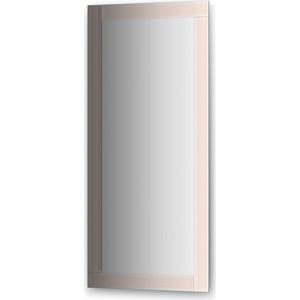 Зеркало поворотное Evoform Style 50х110 см, с зеркальным обрамлением (BY 0816) зеркало evoform style 60х60 см с зеркальным обрамлением by 0805