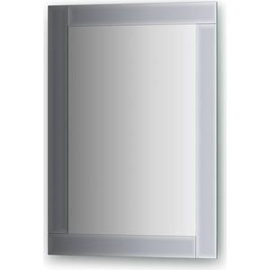 Зеркало поворотное Evoform Style 50х70 см, с зеркальным обрамлением (BY 0826) зеркало evoform style 60х60 см с зеркальным обрамлением by 0805