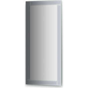 Зеркало Evoform Style 50х110 см, с зеркальным обрамлением (BY 0828)