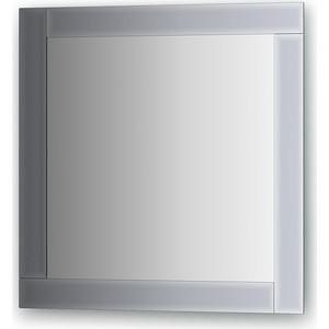 Зеркало Evoform Style 60х60 см, с зеркальным обрамлением (BY 0829) кольцо бижутерия 2405078р