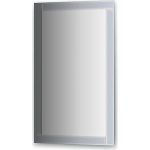 Зеркало поворотное Evoform Style 60х100 см, с зеркальным обрамлением (BY 0831) зеркало evoform style 60х60 см с зеркальным обрамлением by 0805