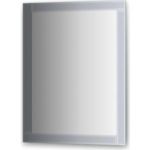 Зеркало поворотное Evoform Style 70х90 см, с зеркальным обрамлением (BY 0834) зеркало evoform style 70х70 см с зеркальным обрамлением by 0809