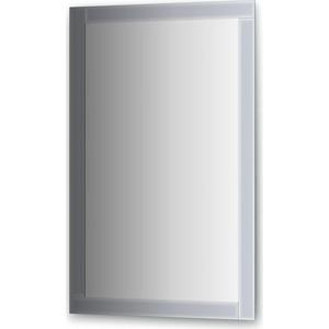 Зеркало поворотное Evoform Style 70х110 см, с зеркальным обрамлением (BY 0835) зеркало поворотное evoform style 60х120 см с зеркальным обрамлением by 0808