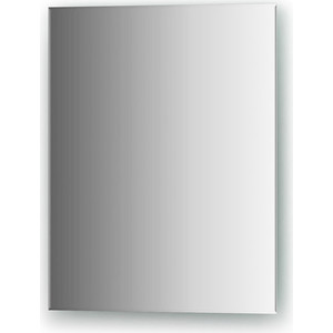 Зеркало Evoform Standard 40х50 см, с фацетом 5 мм (BY 0205) зеркало evoform standard 40х50 см с фацетом 5 мм by 0205