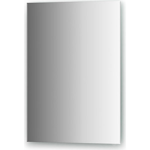 Зеркало Evoform Standard 50х70 см, с фацетом 5 мм (BY 0213) evoform standard 80х100 см с фацетом 5 мм by 0234