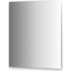 Зеркало Evoform Standard 100х120 см, с фацетом 5 мм (BY 0244) зеркало evoform standard 70х160 см с фацетом 5 мм by 0257