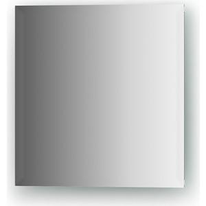 Зеркало Evoform Comfort 30х30 см, с фацетом 15 мм (BY 0901)  зеркало evoform comfort by 0956 60х160 см