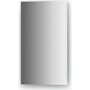 Зеркало поворотное Evoform Comfort 30х50 см, с фацетом 15 мм (BY 0904) зеркало поворотное evoform comfort 60х120 см с фацетом 15 мм by 0940