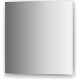 Зеркало Evoform Comfort 50х50 см, с фацетом 15 мм (BY 0906)  зеркало evoform comfort by 0956 60х160 см