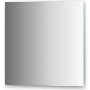 Зеркало Evoform Comfort 70х70 см, с фацетом 15 мм (BY 0915) скользяшки 0915 р14