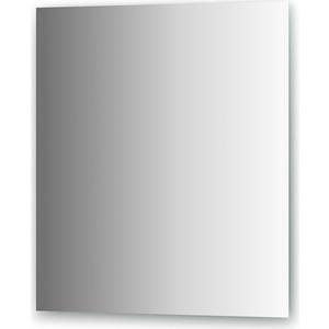 Зеркало Evoform Comfort 70х80 см, с фацетом 15 мм (BY 0920) пластиковые уличные вазоны высотой 70 80 см в москве