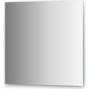 Зеркало Evoform Comfort 80х80 см, с фацетом 15 мм (BY 0921)  зеркало evoform comfort by 0956 60х160 см