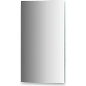 Зеркало поворотное Evoform Comfort 50х90 см, с фацетом 15 мм (BY 0924) зеркало поворотное evoform comfort 90х100 см с фацетом 15 мм by 0935