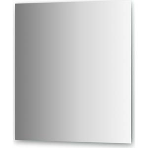 Зеркало поворотное Evoform Comfort 80х90 см, с фацетом 15 мм (BY 0927) зеркало evoform comfort by 0919