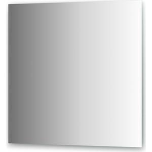 Зеркало Evoform Comfort 90х90 см, с фацетом 15 мм (BY 0928)  зеркало evoform comfort by 0956 60х160 см