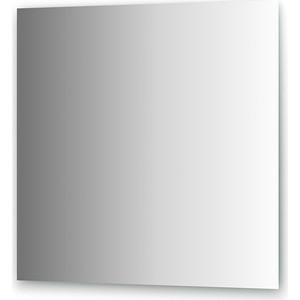 Зеркало Evoform Comfort 100х100 см, с фацетом 15 мм (BY 0936)  зеркало evoform comfort by 0956 60х160 см