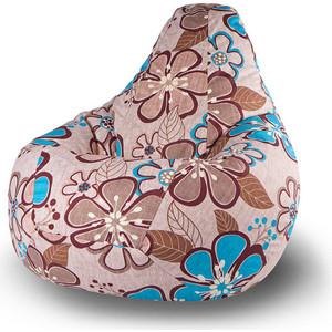 Кресло мешок Пуфофф Daisy XL double daisy